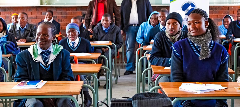 Les défis de l'enseignement secondaire en Afrique subsaharienne